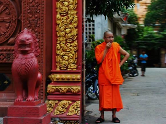 pondering-monk